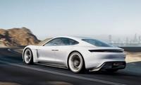 Porsche ra mắt ô tô điện: Sạc 20 phút đi được 400 km