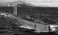 Tàu ngầm Liên Xô biến mất bí ẩn và bí mật bị phanh phui của CIA