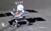 Trung Quốc tung video robot thám hiểm 'vùng tối' mặt trăng
