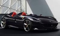 Ferrari Monza SP2 - siêu xe đẹp nhất thế giới năm 2018