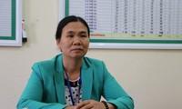 Nghi sử dụng thịt gà thối nấu ăn cho trẻ mầm non ở Bắc Ninh: Phó hiệu trưởng nói gì?