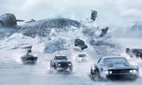 15 cảnh đua xe điên rồ, mãn nhãn nhất trong loạt 'Fast and Furious'