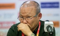Những nỗi lo của HLV Park hậu vòng loại U23 châu Á