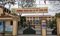 Thầy giáo Hà Nội bị tố dâm ô đã đi dạy bình thường: Sở GD-ĐT thông tin bất ngờ
