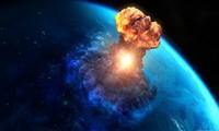 Thảm họa nếu thiên thạch khổng lồ rơi trúng New York