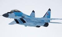 Bộ đôi tiêm kích MiG-35 tối tân đầu tiên của Không quân Nga