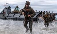 Quân đội Mỹ, Australia tập trận đổ bộ ở Queensland