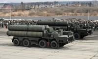 Nga công bố quá trình vận chuyển 'rồng lửa' S-400 cho Thổ Nhĩ Kỳ