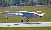Mỹ bí mật thử nghiệm UAV tiếp nhiên liệu tàng hình