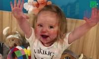 Bé gái 6 tuần tuổi sống sót kì diệu sau khi tim ngừng đập 77 phút