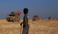 Quân đội Thổ Nhĩ Kỳ sẵn sàng tấn công vào Syria