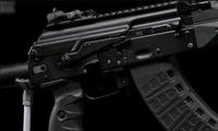 Cận cảnh chi tiết và thông số súng AK-15 tối tân của quân đội Nga
