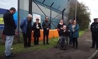 Người Anh cầu nguyện cho 39 nạn nhân chết trong container