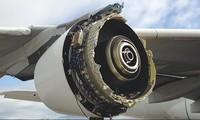 Thoát hiểm thần kỳ khi cả 4 động cơ máy bay đều hỏng