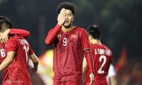 VIDEO: 8 bàn thắng của Đức Chinh có khiến U22 Indonesia lo lắng?