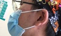 Nỗi cực khổ của bác sĩ điều trị cho bệnh nhân nhiễm nCoV nặng