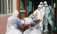 'Bệnh nhân 31' ở Hàn Quốc lây nhiễm Covid-19 cho nhiều người thế nào?