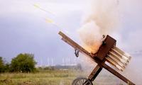 Sức mạnh của cỗ máy phóng 100 hỏa tiễn cùng lúc của Triều Tiên