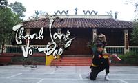 Môn võ Việt truyền bá trên 10 quốc gia