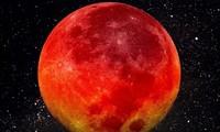 Giải mã sao Hỏa có màu đỏ