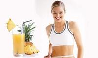 Tại sao ăn dứa giúp giảm cân?