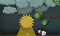 Vì sao vào đêm, trời nhiều mây lại nóng hơn?