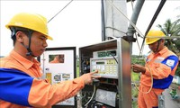 Đề xuất điện một giá cao nhất 2.889 đồng/kWh