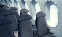 Tại sao cửa sổ máy bay có dạng tròn?