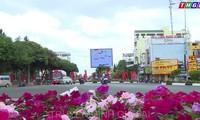 Pleiku chỉnh trang đô thị trước thềm giải Tiền Phong Marathon 2021