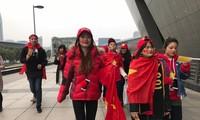 Sang Trung Quốc cổ vũ U23 Việt Nam, CĐV cần lưu ý những gì?