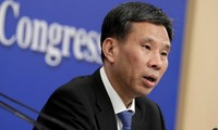Bộ trưởng Tài chính Trung Quốc Liu Kun. (Ảnh: Reuters)