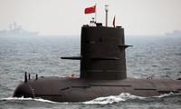 Mỹ cảnh cáo nguy cơ Trung Quốc đưa tàu ngầm đến Bắc Cực