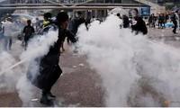 Dân Hong Kong sẽ tiếp tục biểu tình lớn vào cuối tuần này