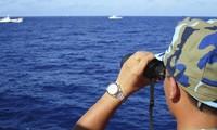 Nhóm tàu khảo sát Hải Dương 8 Trung Quốc vi phạm vùng đặc quyền kinh tế Việt Nam