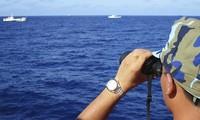 Tuyên bố chung Asean quan ngại những sự cố nghiêm trọng trên biển Đông