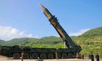 Mỹ điều tra 3 ngân hàng Trung Quốc liên quan đến vũ khí hạt nhân Triều Tiên
