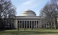 Quang cảnh trong Học viện Công nghệ Massachusetts. (Ảnh: AP)