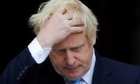 Thủ tướng Anh Boris Johnson. (Ảnh: Reuters)