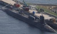 Các cong nghệ phát hiện mới có thể khiến tàu ngầm không thể hoạt động bí mật nữa. (Ảnh: SCMP)