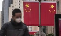 Các trường hợp mắc virus corona đã được xác nhận trên khắp tỉnh thành của Trung Quốc. (Ảnh: Bloomberg)