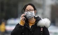 Số người tử vong và nhiễm virus corona mới ở Trung Quốc tiếp tục tăng