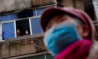Số bệnh nhân nhiễm virus corona mới ở Trung Quốc đã vượt đại dịch Sars. (Ảnh: Reuters)