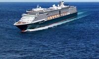 Du thuyền MS Westerdam rơi vào tình trạng sắp hết nhiên liệu sau khi bị nhiều nước từ chối cho cập cảng
