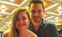 Anh chị Yadira Garza và Joel Gonzalez