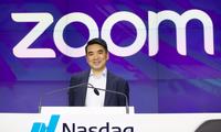 CEO Zoom Eric Yuan. (Ảnh: AP)