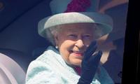 Nữ hoàng Anh Elizabeth II. (Ảnh: CNN)