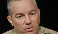 Cảnh sát trưởng LA Alex Villanueva. (Ảnh: LA Times)