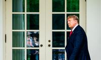 Nước Mỹ sôi sục, ông Trump 'đổ thêm dầu vào lửa'