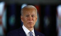 Cựu phó tổng thống Mỹ Joe Biden. (Ảnh: AP)