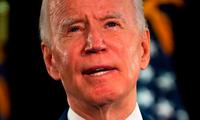 Cựu phó tổng thống Joe Biden. (Ảnh: CNN)